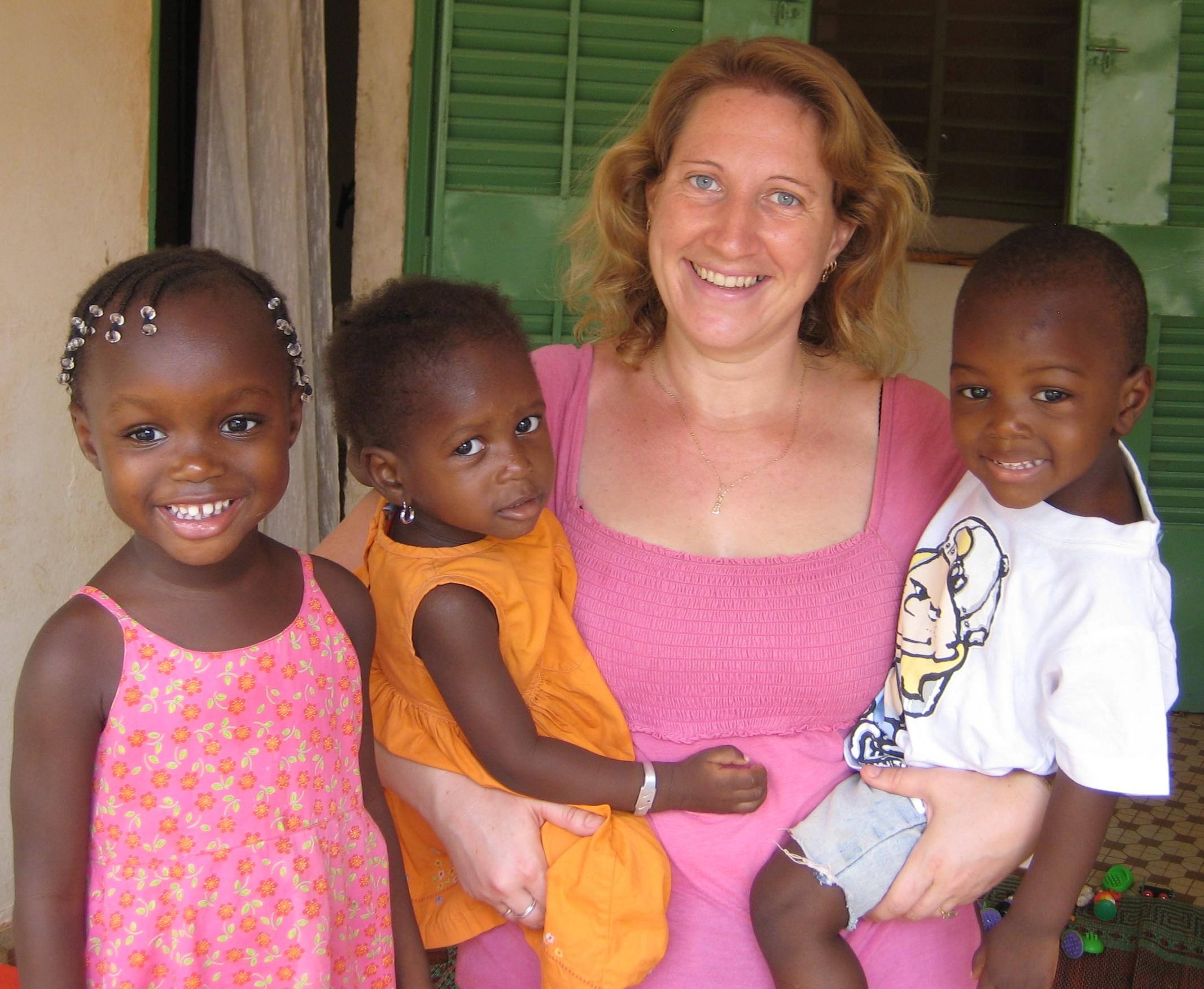 Img 7052 sini y l maison d 39 accueil pour orphelins for Agrandissement maison fiscalite