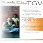 Affiche de la compétition Tour du Grand Vexin 2010
