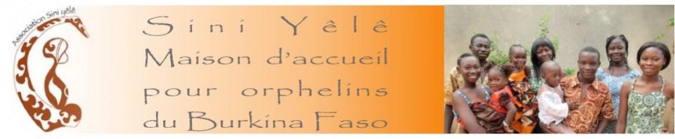 Sini y l maison d 39 accueil pour orphelins bobo dioulasso for Agrandissement maison fiscalite