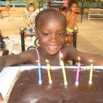 5 ans Mariam